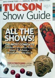©2015, Mary Ellen Merrigan, Tucson Show Guide